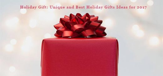 Holiday Gift Ideas for You