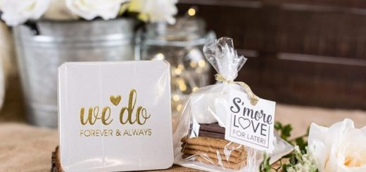 exclusive wedding favors for your wedding